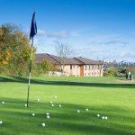 Abbey Hill Golf Centre - 03