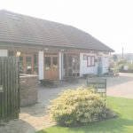 Abbey Moor Golf Club - Clubhouse