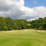 Abbeydale Golf Club - Hole 10