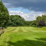 Abbeydale Golf Club - Hole 2