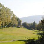 Aberdare Golf Club - 13th