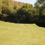 Aberdare Golf Club - 16th