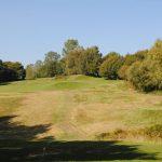 Aberdare Golf Club - 17th