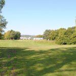 Aberdare Golf Club - 18th