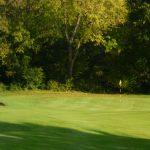 Aberdare Golf Club - 3rd