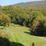Aberdare Golf Club - 4th