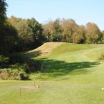 Aberdare Golf Club - 7th