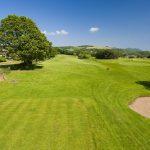 Aberdour Golf Club - 14th