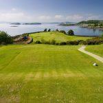 Aberdour Golf Club - 1st