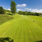 Aberdour Golf Club - 4th