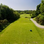 Aberdour Golf Club - 7th