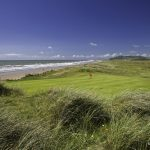 Aberdovey Golf Club - 12th