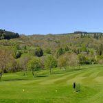Aberfeldy Golf Club - 1st