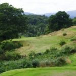 Aberfoyle Golf Club - 16th