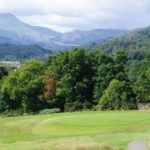 Aberfoyle Golf Club - 6th