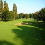 Abergele Golf Club - 01