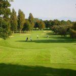 Abergele Golf Club - 02