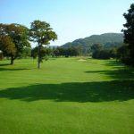 Abergele Golf Club - 03