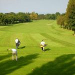 Abergele Golf Club - 05
