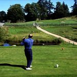 Abernethy Golf Club - 2nd & 11th