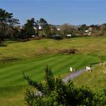 Abersoch Golf Club - 05