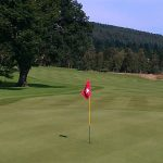 Aboyne Golf Club - 01