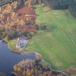 Aboyne Loch Golf Centre