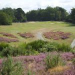 Addington Golf Club - 10th