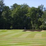 Addington Golf Club - 1st
