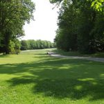 Addington Golf Club - 2nd