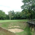 Addington Golf Club - 6th