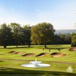 Addington Palace Golf Club - 12th