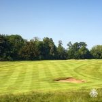 Addington Palace Golf Club - 18th