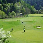 Aigas Golf Club - 1st