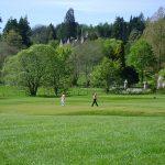 Aigas Golf Club - 8th