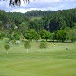 Aigas Golf Club - 9th