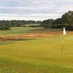 Aldeburgh Golf Club - 03