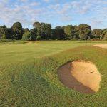 Aldeburgh Golf Club - 08