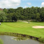 The Abbey Hotel - Hole 7